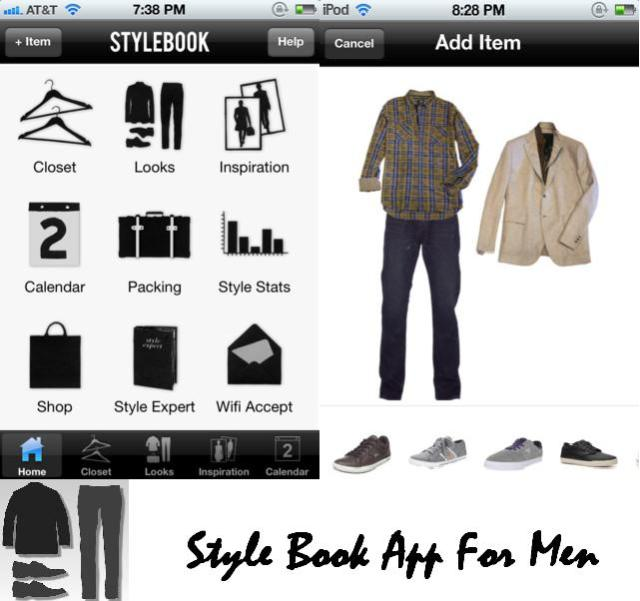 style-book-app